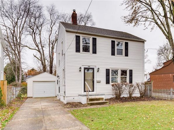3 bed 2 bath Single Family at 66 Davenport Ave Akron, OH, 44312 is for sale at 110k - 1 of 24
