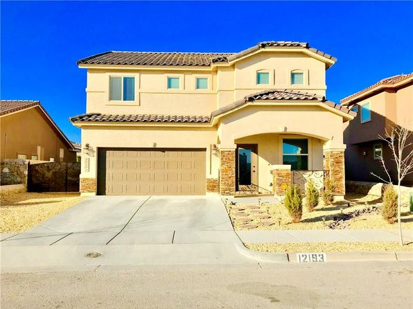 4 bed 3 bath Single Family at 12193 Chapel Hill Rd El Paso, TX, 79928 is for sale at 256k - 1 of 50