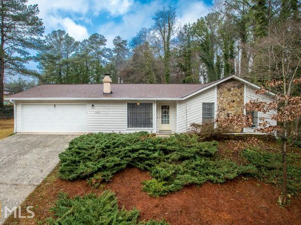 3 bed 2 bath Single Family at 4605 Jamerson Creek Dr Marietta, GA, 30066 is for sale at 195k - 1 of 31