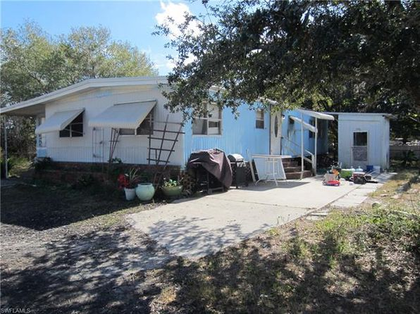 3 bed 2 bath Single Family at 2045 GISH LN NORTH FORT MYERS, FL, 33917 is for sale at 139k - 1 of 6