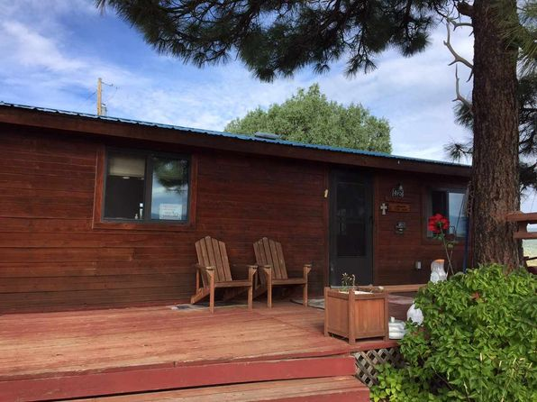 4 bed 2.5 bath Single Family at 495 State Rd Rutheron, NM, 87551 is for sale at 190k - 1 of 20