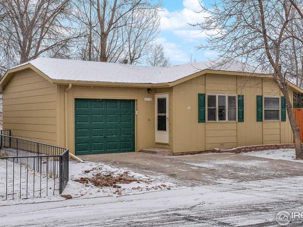 3 bed 1 bath Single Family at 2718 ALAN ST FORT COLLINS, CO, 80524 is for sale at 265k - 1 of 14