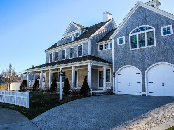 5 bed 6 bath Single Family at 44 WHITES FERRY LNDG MARSHFIELD, MA, 02050 is for sale at 1.18m - 1 of 30