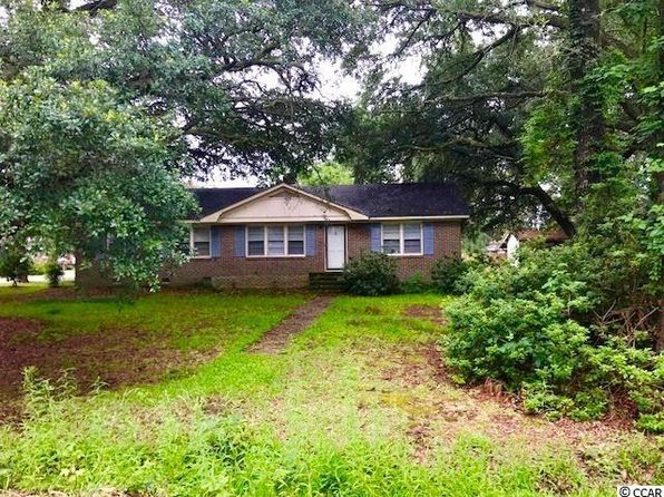 3 bed 2 bath Single Family at 207 Sherwood Dr Conway, SC, 29526 is for sale at 125k - 1 of 8