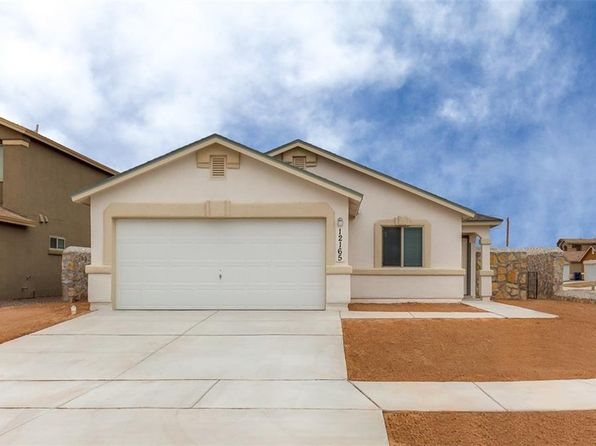 3 bed 2 bath Single Family at 1180 Cielo Gris St El Paso, TX, 79927 is for sale at 129k - 1 of 24