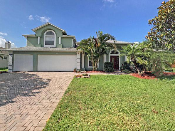 4 bed 2 bath Single Family at 423 Coastal Breeze Way Merritt Island, FL, 32953 is for sale at 388k - 1 of 29