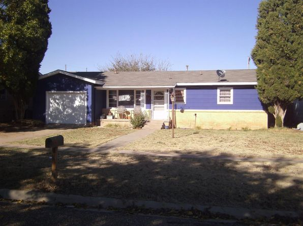 2 bed 1 bath Single Family at 812 W 4th St Post, TX, 79356 is for sale at 70k - 1 of 11