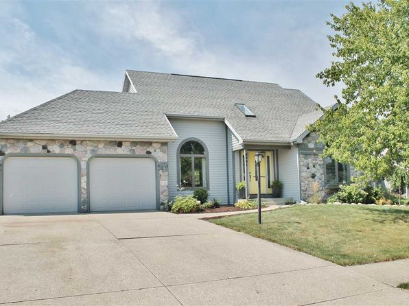 3 bed 2 bath Single Family at 6201 Heritage Oaks Pl Fort Wayne, IN, 46835 is for sale at 189k - 1 of 34