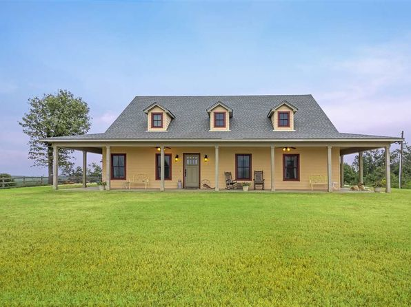 3 bed 2 bath Single Family at 4410 Noonday Rd Hallsville, TX, 75650 is for sale at 425k - 1 of 24
