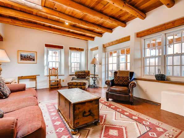 1 bed 2 bath Condo at 334 Otero St Santa Fe, NM, 87501 is for sale at 143k - 1 of 21