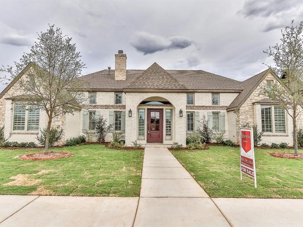 4 bed 3 bath Single Family at 3515 134th St Lubbock, TX, 79423 is for sale at 410k - 1 of 44