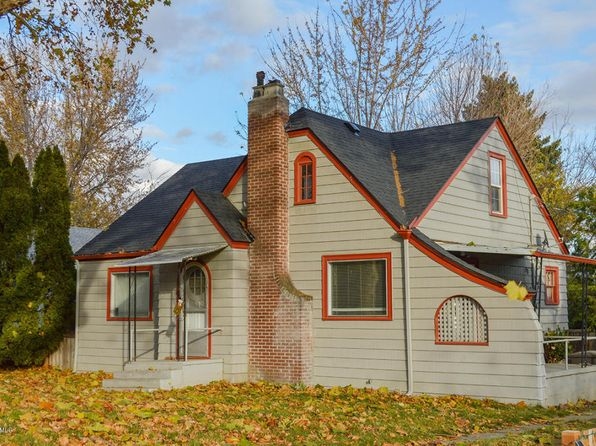 4 bed 1 bath Single Family at 807 S 18th Ave Yakima, WA, 98902 is for sale at 140k - 1 of 24