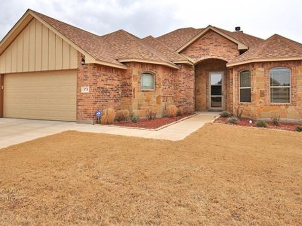 4 bed 2.5 bath Single Family at 373 Southlake Dr Abilene, TX, 79602 is for sale at 269k - 1 of 26