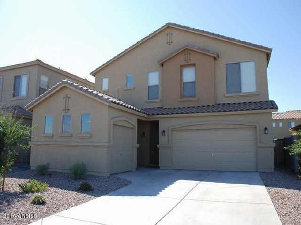 5 bed 3 bath Single Family at 42297 W Balsa Dr Maricopa, AZ, 85138 is for sale at 199k - 1 of 16