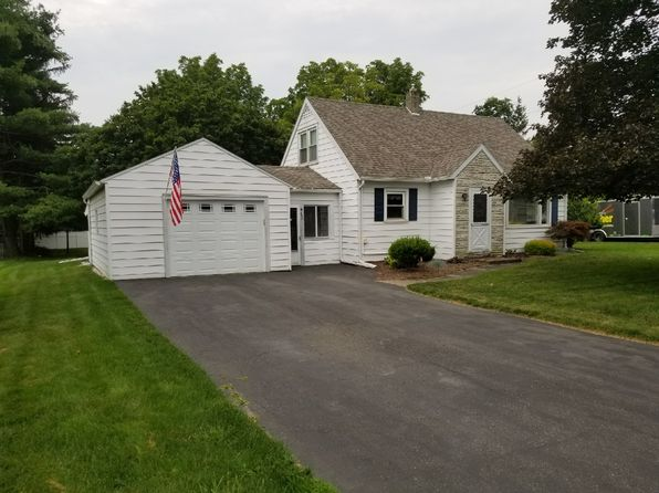 3 bed 1 bath Single Family at 605 Hatfield St Horseheads, NY, 14845 is for sale at 160k - 1 of 27