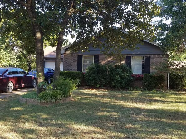 3 bed 2 bath Single Family at 3408 Gwendolyn Ln Edmond, OK, 73034 is for sale at 90k - 1 of 8
