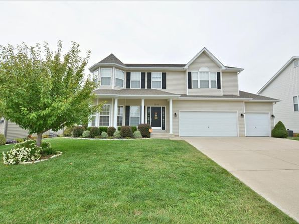 3 bed 3 bath Single Family at 1331 Forest Way Wentzville, MO, 63385 is for sale at 280k - 1 of 24