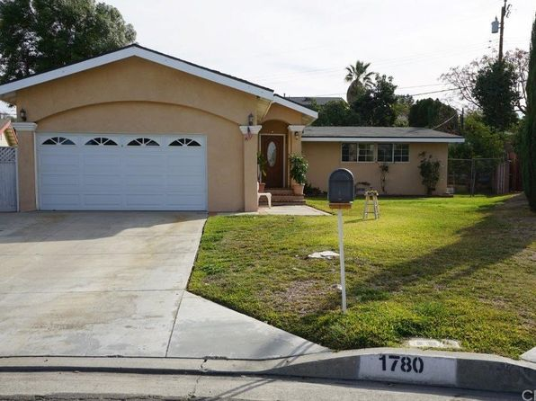 4 bed 2 bath Single Family at 1780 Matchleaf Ave La Puente, CA, 91745 is for sale at 584k - 1 of 16