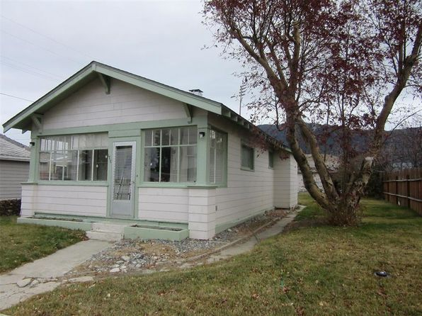 1 bed 1 bath Single Family at 1716 Thomas Ave Butte, MT, 59701 is for sale at 85k - 1 of 13