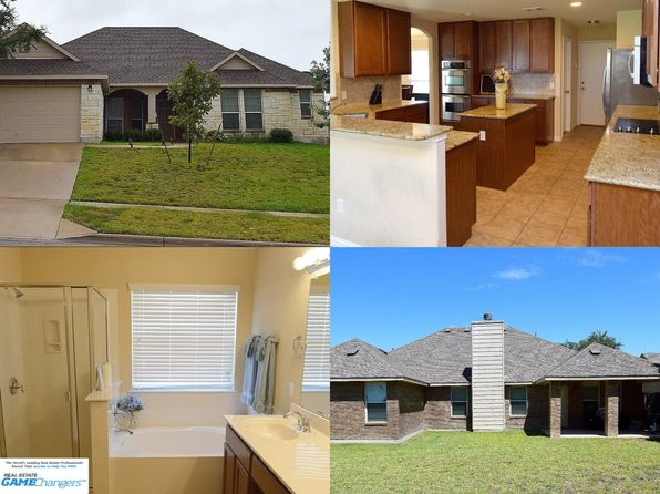 4 bed 2 bath Single Family at 6004 Siltstone Loop Killeen, TX, 76542 is for sale at 200k - 1 of 17