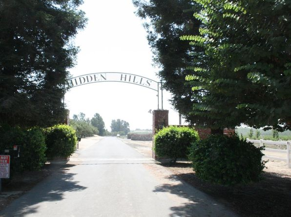 null bed null bath Vacant Land at 0 Hidden Hills Rd Waterford, CA, 95386 is for sale at 1.50m - 1 of 6