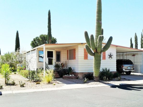 2 bed 2 bath Mobile / Manufactured at 3411 S Camino Seco Tucson, AZ, 85730 is for sale at 20k - 1 of 15