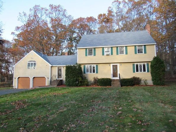 4 bed 4 bath Single Family at 242 Appleton St North Andover, MA, 01845 is for sale at 540k - 1 of 21