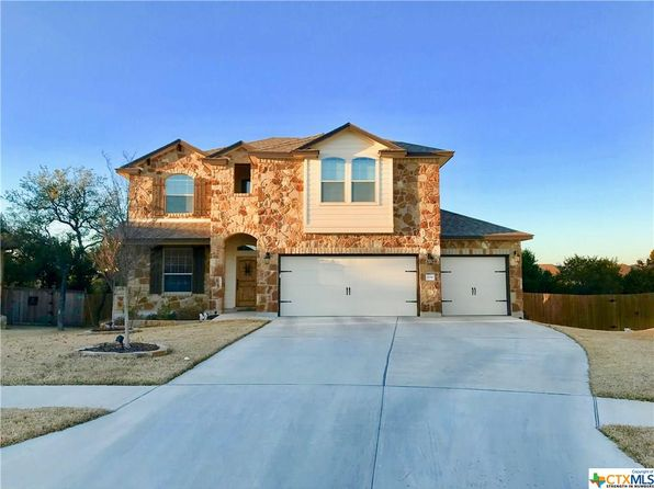 4 bed 3 bath Single Family at 3398 Vineyard Trl Harker Heights, TX, 76548 is for sale at 280k - 1 of 34