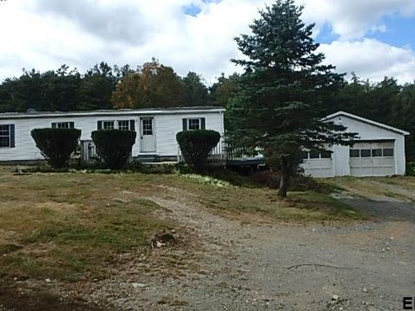 3 bed 2 bath Mobile / Manufactured at 1333 Babcock Lake Rd Hoosick Falls, NY, 12090 is for sale at 50k - 1 of 14