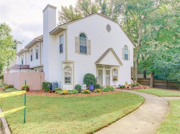 2 bed 3 bath Condo at 1017 Shelford Ct Virginia Beach, VA, 23454 is for sale at 175k - 1 of 31
