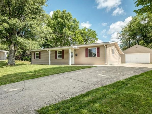 3 bed 2 bath Single Family at 1744 Lundgren Rd New Carlisle, OH, 45344 is for sale at 108k - 1 of 25