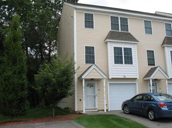 2 bed 2 bath Condo at 41 Boston Rd North Billerica, MA, 01862 is for sale at 300k - 1 of 27
