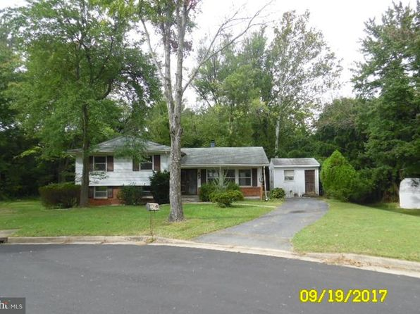 3 bed 3 bath Single Family at 903 Poplar Ct Sterling, VA, 20164 is for sale at 340k - google static map