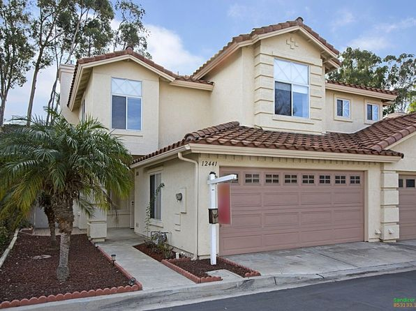 3 bed 3 bath Single Family at 12441 Caminito Brioso San Diego, CA, 92131 is for sale at 689k - 1 of 23