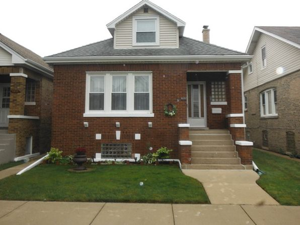 4 bed 3 bath Single Family at 5837 W Eastwood Ave Chicago, IL, 60630 is for sale at 365k - 1 of 32