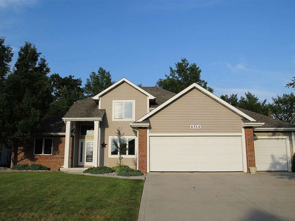 5 bed 4 bath Single Family at 6314 Treasure Cv Fort Wayne, IN, 46835 is for sale at 265k - 1 of 36