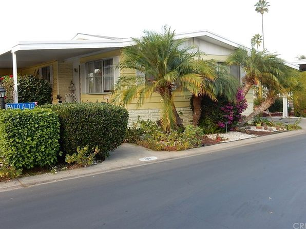 2 bed 2 bath Mobile / Manufactured at 24921 Muirlands Blvd Lake Forest, CA, 92630 is for sale at 79k - 1 of 33