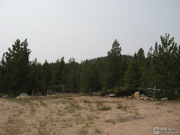 null bed null bath Vacant Land at 2226 MOSQUITO DR RED FEATHER LAKES, CO, 80545 is for sale at 40k - 1 of 18