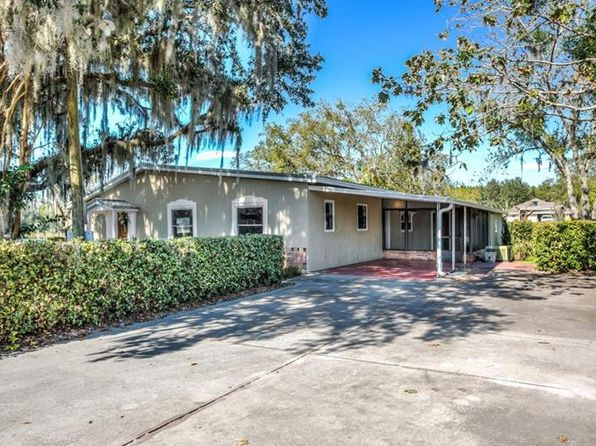 4 bed 2 bath Mobile / Manufactured at 16707 PERU RD UMATILLA, FL, 32784 is for sale at 189k - 1 of 25
