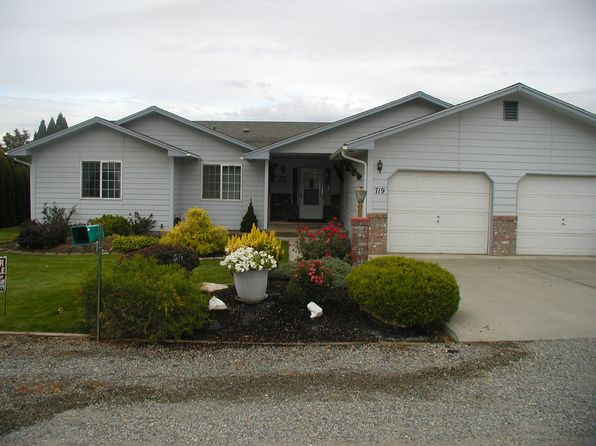 3 bed 2 bath Single Family at 719 Kenwood St N Omak, WA, 98841 is for sale at 220k - 1 of 25