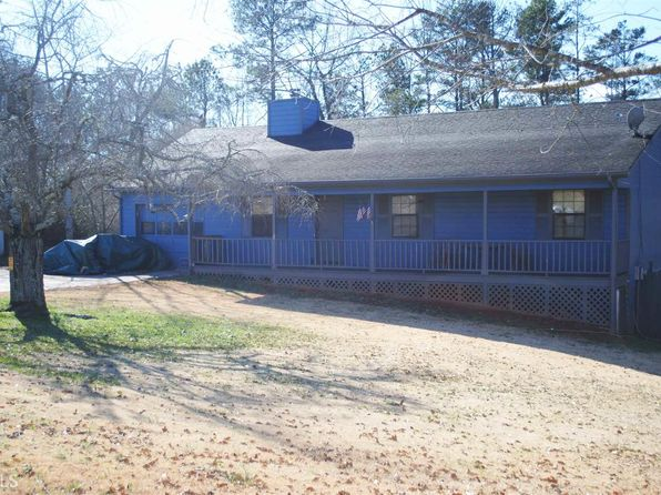 4 bed 2 bath Single Family at 58 RIVER RIDGE DR CARROLLTON, GA, 30117 is for sale at 135k - 1 of 12