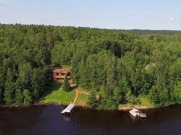 3 bed 3 bath Single Family at 6279 Winston Rd Tower, MN, 55790 is for sale at 465k - 1 of 24