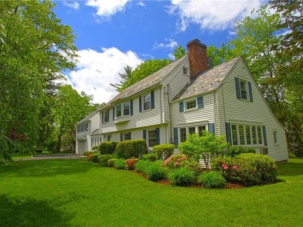 5 bed 6 bath Single Family at 135 CUSHMAN RD SCARSDALE, NY, 10583 is for sale at 1.67m - 1 of 29