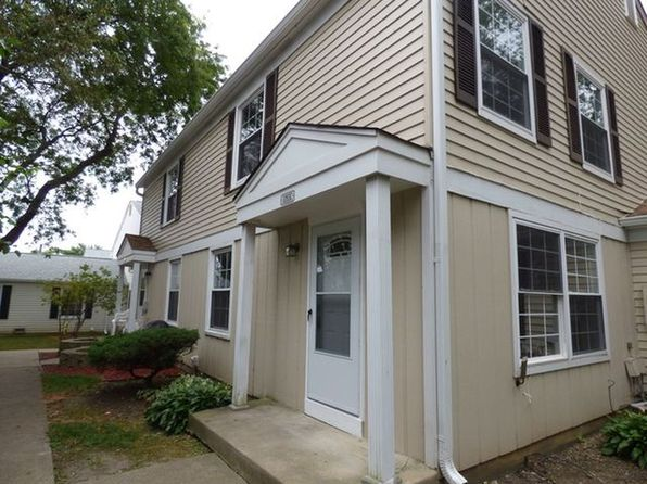 2 bed 1 bath Condo at 1283 Prairie Ave Glendale Heights, IL, 60139 is for sale at 119k - 1 of 6