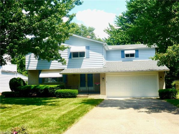 4 bed 3 bath Single Family at 4631 Camellia Ln North Olmsted, OH, 44070 is for sale at 188k - 1 of 15