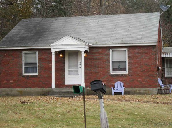 2 bed 1 bath Single Family at 249 Meriden Rd Lebanon, NH, 03766 is for sale at 156k - 1 of 2