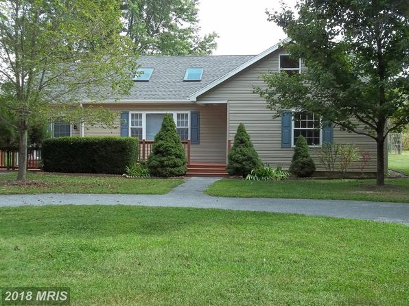 3 bed 2 bath Single Family at 6849 Eldorado Rd Federalsburg, MD, 21632 is for sale at 180k - 1 of 20