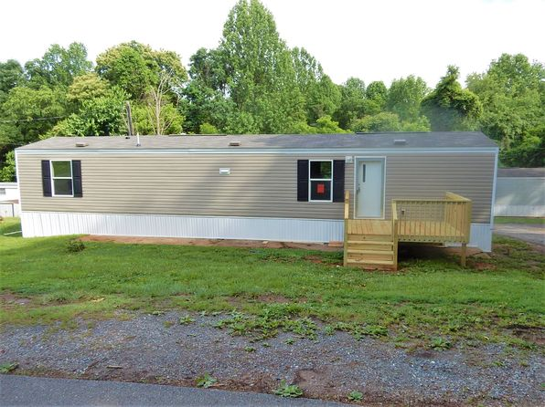 2 bed 1 bath Mobile / Manufactured at 124 Camp Ave Lynchburg, VA, 24501 is for sale at 35k - 1 of 6