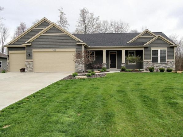 5 bed 4 bath Single Family at 7865 Queenie Ct Allendale, MI, 49401 is for sale at 365k - 1 of 33