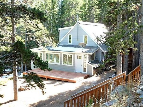 3 bed 1 bath Single Family at 200 Sawmill Ln Idaho Springs, CO, 80452 is for sale at 289k - 1 of 33